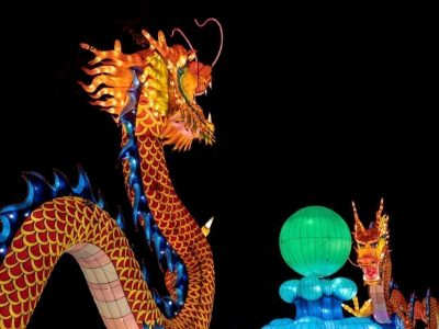 Chinese New Year - what does the year of the rat mean for China funds?