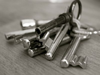 M&G gets the keys to Ascentric